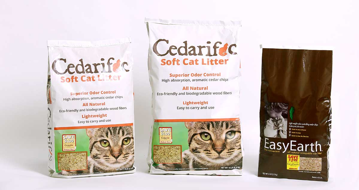 cat-litter-products